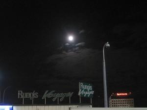 Nacht in Rungis