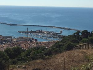 Blick Hafen