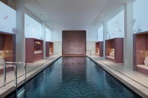 Mandarin Oriental, Paris_Pool2