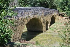Le pont de l´Artigue 1klein